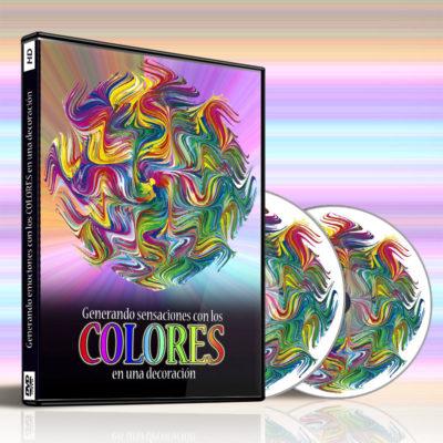 cover generando emociones con los colores