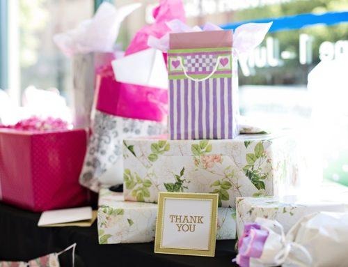 Regalos para bodas y aniversarios
