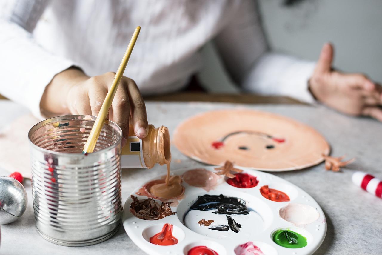 Ideas, arreglos y adornos para decorar