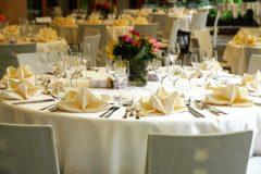 Manteles para mesas