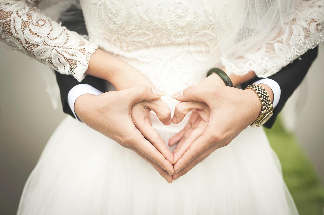 Novios, bodas y aniversarios